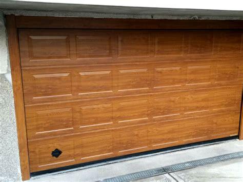 sezionali per garage portoni sezionali portoni sezionali per garage