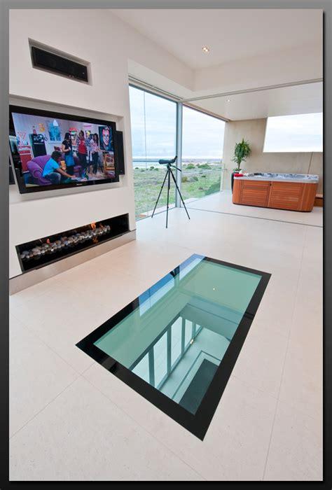 glass floor hartley glass adelaide