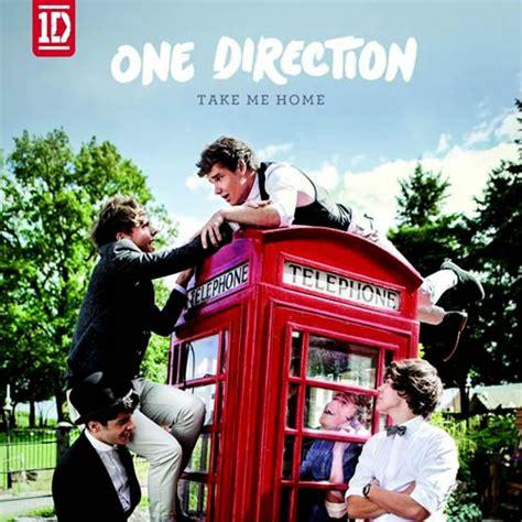 one direction take me home album lyrics