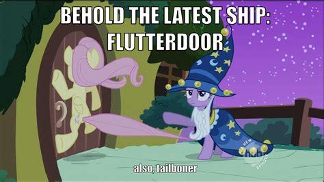 Mlp Fluttershy Meme - my little pony discord and celestia luna memes