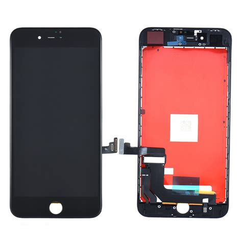 screen replacement  iphone   lcd capacitive sale  shopping black cafagocom