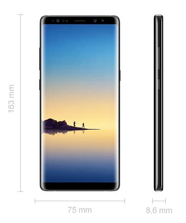 samsung galaxy note  galerie funktionen und technishe