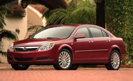 how to learn about cars 2008 saturn aura navigation system 2008 saturn aura and saturn aura green line review car reviews car and driver