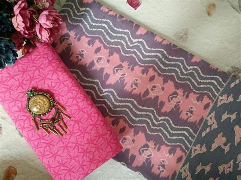 Kain Batik Pekalongan Tanpa Embos 25 kain batik pekalongan motif sasirangan kombinasi kain