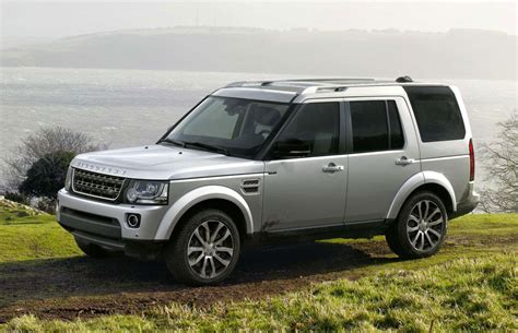 land rover celebrates 25 years of the disco with limited