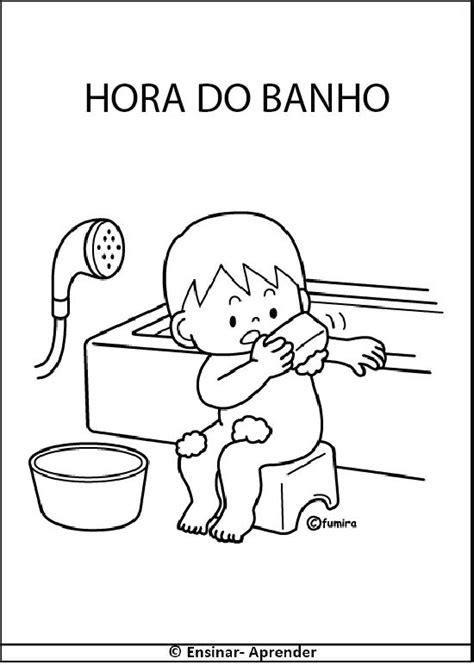 17 melhores imagens de habitos de higiene no Pinterest