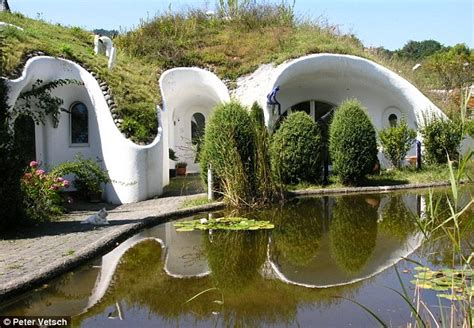 ecological homes for the upwardly mobile hobbit the swiss eco homes that