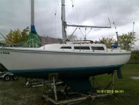 catalina sailboats for sale in wisconsin catalina 27 boats for sale in wisconsin