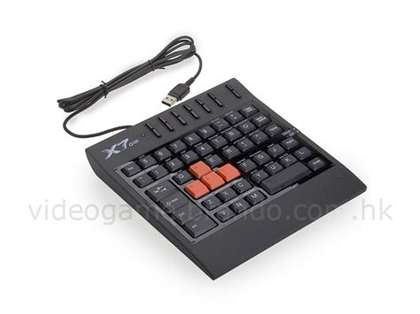 Mouse X7 Spider a4tech x7 g100 gaming keyboard