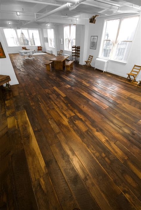 Barn Wood Flooring by Barn Wood Decor Decorative Ceiling Beams Mantels Wide