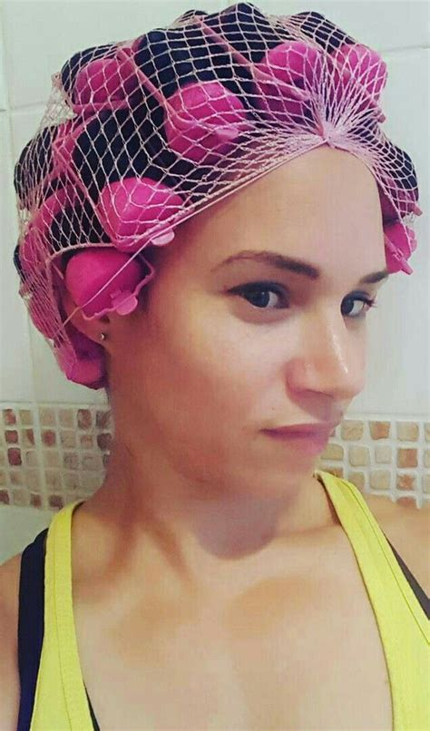 image gallery his hair in curlers 824 best images about sexy in curlers on pinterest