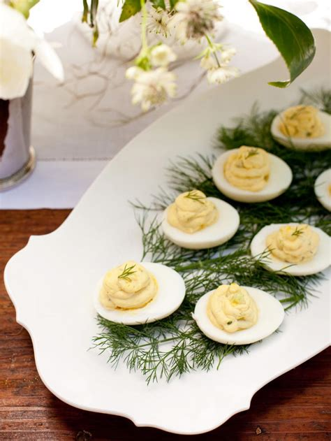 country style deviled eggs diy projects and ideas for creating an fashioned