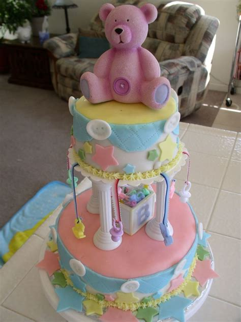 Baby Shower Best by Best Baby Shower Cake Cakecentral