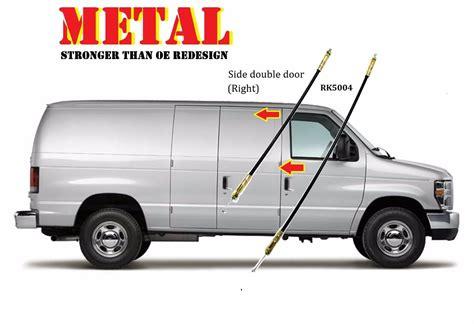 repair anti lock braking 2002 ford econoline e350 user handbook metal cable fix ford e150 e250 e350 side door latch for hinged door handle 2pcs ebay