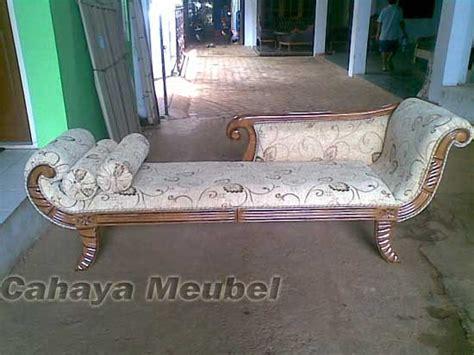 Sofa Santai Kayu Jati bangku sofa santai jati sofa santai kayu jati cahaya