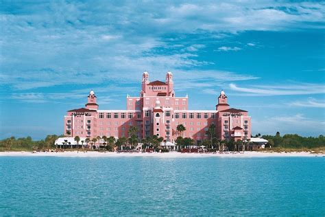 Find St. Petersburg / Clearwater's Best Hotels and lodging