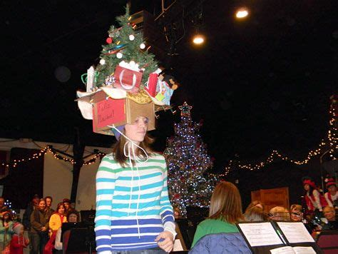 christmas hat themes 15 best images about crazy christmas hats 2014 on