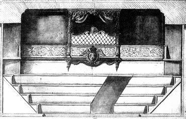 Les Loges Du Theatre 1786 by Un Th 233 226 Tre Au Ch 226 Teau De Versailles La 233 Die De La