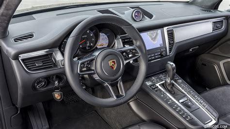 porsche macan interior 2017 porsche cayenne interior 2017 2018 best cars reviews