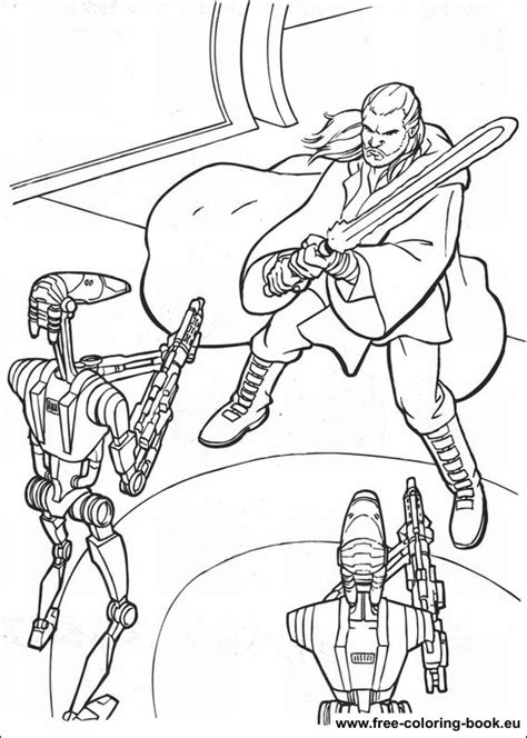 coloring book ep free coloring pages of lego wars episode 3