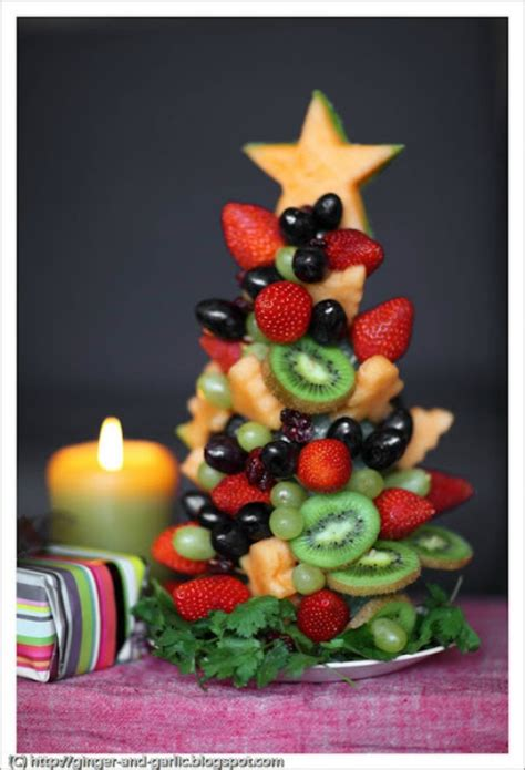 christmas tree snack by pilsbury healthy food ideas for clean and scentsible