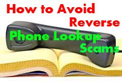 Searchbug Phone Lookup How To Avoid Phone Lookup Scams Searchbug