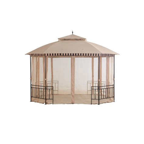 gazebo mosquito net gazebo with mosquito netting