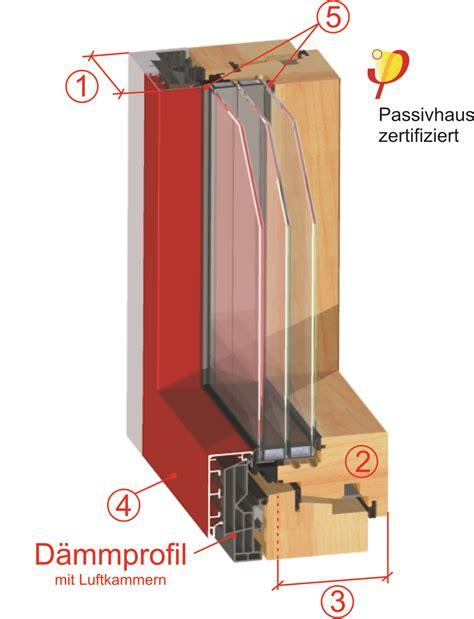 U Wert Holzfenster by Passivhaus Fenster Quot Dw Plus Integral Quot Wiegand Fensterbau