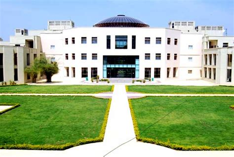 Icfai Hyderabad Mba Fee Structure by The Icfai Foundation For Higher Education Hyderabad