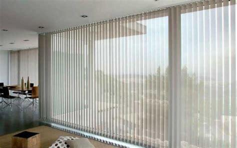 cortinas verticales bandalux las 25 mejores ideas sobre cortinas screen en y