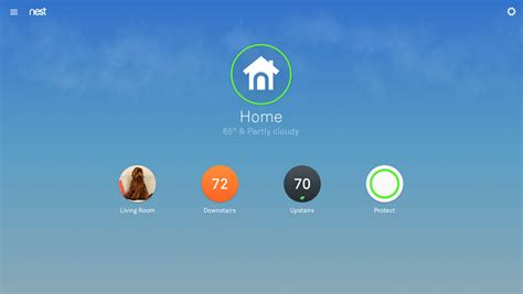 nest 5 0 app for android is now available will replace your nest app droid - Nest App For Android