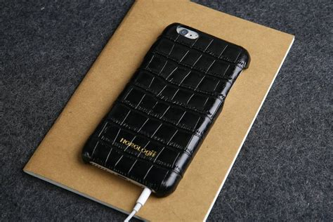luxury real leather iphone 187 gadget flow