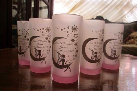 imagenes de vasos vintage 100 vasos personalizados para boda xv a 241 os toda ocasion