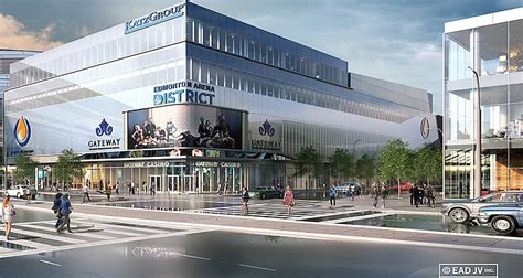grand villa casino opens it doors next door to rogers place edmonton sun baccarat casino to upon opening of grand villa edmonton casino in 2016