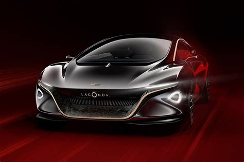 best concept cars future cars carbuyer