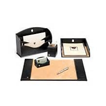 Luxury Office Desk Accessories Luxury Desk Accessories For Leather Desk Sets