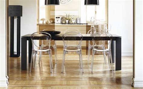 calligaris sedie trasparenti sedie trasparenti da ikea a kartell le proposte di design