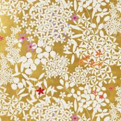 gold patterned gift wrap gold floral lace gift wrap the container store