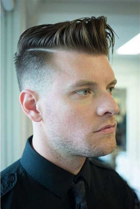 hairstyles for men with fine hair 10 mens hairstyles for fine straight hair mens