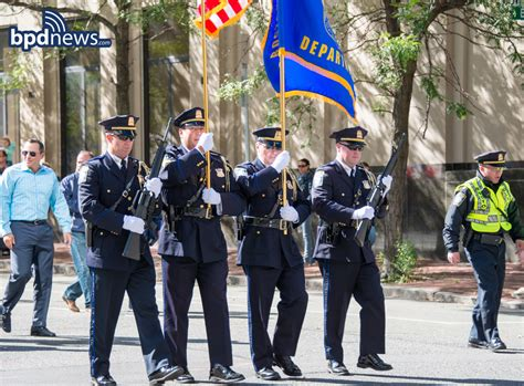 Columbus Department Records Request Bpd In The Community Columbus Day Parade Held In Boston S End Bpdnews
