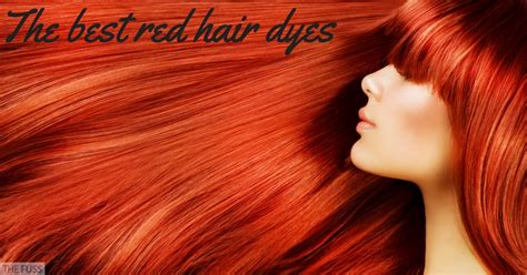 ginger hair color at home best ginger hair dye for different skin tones the fuss