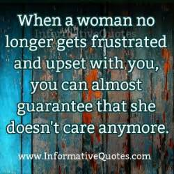 Kate And Owen Dont Care Anymore by When A Stops Caring Quotes Quotesgram