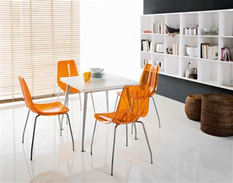 modern kitchen chairs lynea contemporary dining chairs by domitalia digsdigs