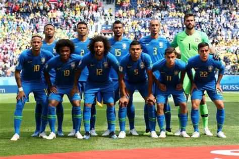philippe coutinho alisson photos photos brazil vs costa