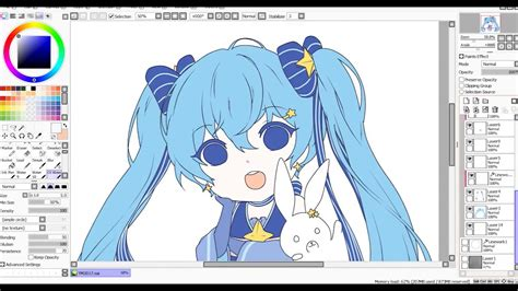 paint tool sai version free 2017 paint tool sai snow miku 2017