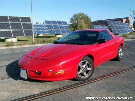 1996 Pontiac Firebird by 1996 Pontiac Firebird