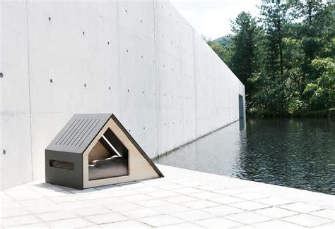bad dog house minimal dog houses feel desain