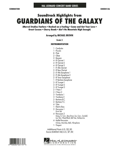 theme song guardians of the galaxy soundtrack highlights from guardians of the galaxy band