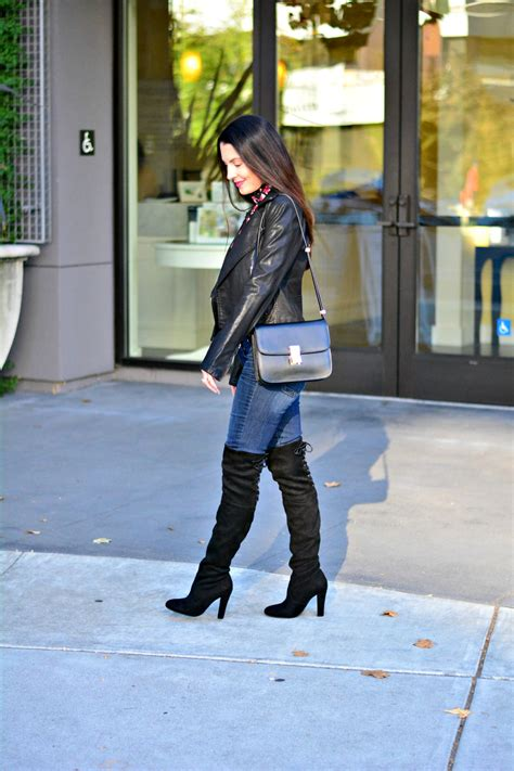 fall casual 2016 transitional dressing faux