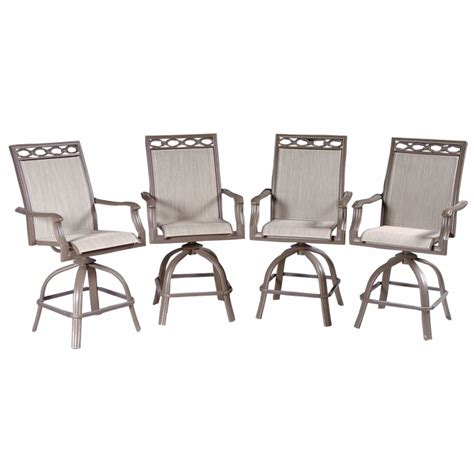 Kmart Bar Stool Set by Affordable Outdoor Bar Stools Tables By Martha Stewart